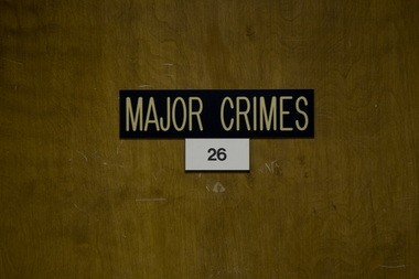 The Josephine County Sheriff's Office Major Crimes unit was dismantled last year after all of the employees there, including several detectives, were laid off. It was part of the county's response to voter defeat of a law enforcement property tax levy. Now crime is up and prosecutions are down in the county.