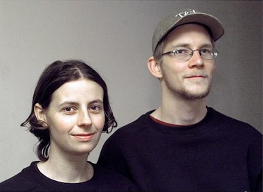 Ruth and Brian Christine