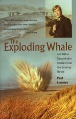 A whale of a tale.