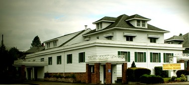 Dahl McVicker Funeral Home in Kelso, Wash.
