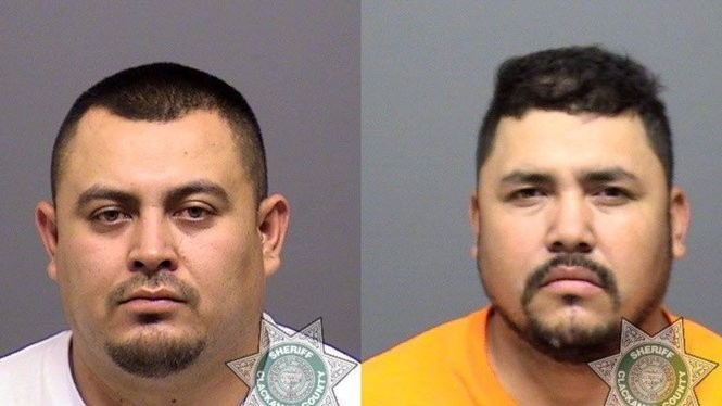 The biggest drug busts in Oregon history - oregonlive com