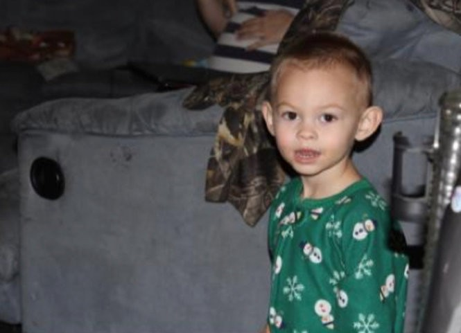 Hayden James Henry died at the age of 2 in October 2014. His mother and his father separately alerted police and child welfare workers to bruises before he died, but he was left in the care of his stepfather. The man was later convicted of second-degree manslaughter. The state agreed in June 2018 to settle a wrongful death claim brought on behalf of Hayden for $725,000. Courtesy of: Harvey Henry