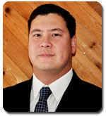 Chris Humphreys, Wheeler County sheriff