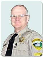 Jeff Dickerson, Columbia County sheriff