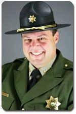 Mike Winters, Jackson County sheriff