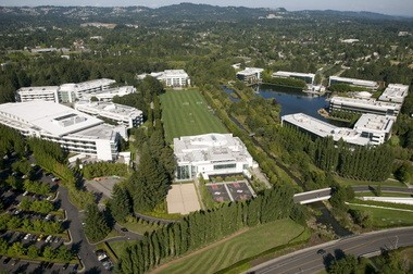 Nike plans to expand its operations in Oregon and hire hundreds more workers. The athletic footwear and apparel giant is determining where that expansion will take place.