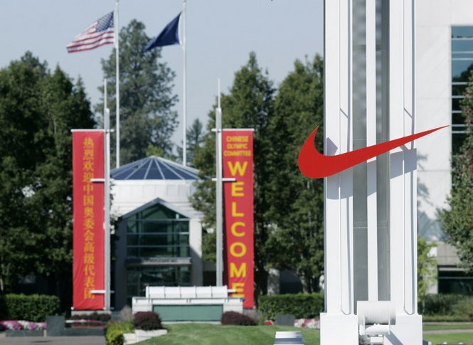 How much do Nike executives (and others) make? (PHOTOS