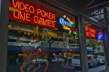 Oregon lawmakers will consider new laws aimed at curbing problem gamblers who play lottery games.