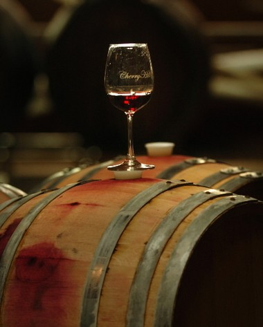"""Wine buyers would be go beyond bottles and glassfuls and fill reusable """"growlers"""" with up to two gallons under a bill at the Oregon Legislature."""