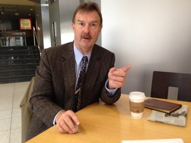 """Tim Carr: Gov. John Kitzhaber's PERS reforms are a """"token reduction."""""""