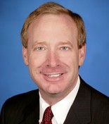 Brad Smith is Microsoft's general counsel.