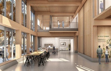 Mayor Ted Wheeler on Thursday defended his investment in the innovative housing project.