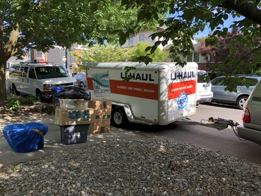 State regulators in May suspended the license of Melinda Hagen and Sunnyside Sprouts Playschool. Now, Hagen is packing up and the home where she ran her day care is listed for rent.