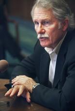 Gov. John Kitzhaber