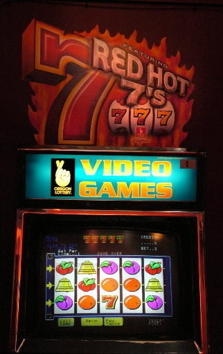 The Oregon Lottery is coming under pressure at the Legislature. Some members want to restrict it, others want to spend the money in new ways.