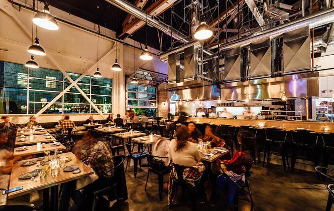 Portland S 10 Best New Restaurants Of 2017 Oregonlive Com
