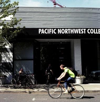 The Pacific Northwest College of Art building in Northwest Portland has been sold.