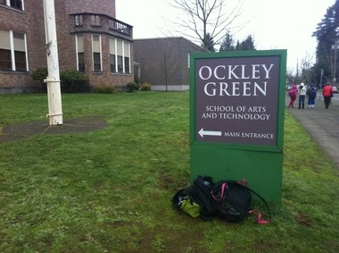 Chief Joseph and Ockley Green schools will merge to become one neighborhood school under the latest plan for buildings in the Jefferson High School cluster. While some are optimistic about the plan, others are still wary to call it a victory.