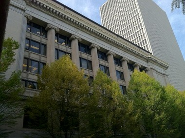 Multnomah County has made rebuilding or remodeling its 99-year-old courthouse a mainstay of its 2013 legislative agenda. The county hopes to enter into a partnership with the state to accomplish a project that's been on the books for decades.