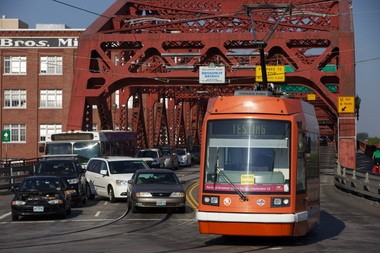 The Portland Streetcar is bringing in fewer fares than expected, further contributing to a difficult budget process.