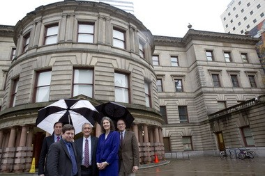 A Portland City Council budget group might have found a way to shave some $5 million of the city's current shortfall.