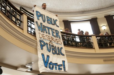 Portland voters will decide May 21 whether to fluoridate drinking water. Now there's a new state report showing improvement from five years ago.