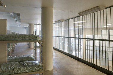 Multnomah County's never-opened Wapato jail sits idle in pristine condition for 10 years and has never once housed inmates.