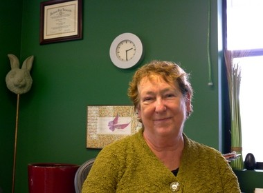 Kathy Oliver, executive director of Outside In, started what was almost the first needle exchange in the nation in 1989, but issues with liability insurance delayed it more than a year. Public health officials say the needle exchange system in place now has curbed transmission of HIV, Hepatitis C, and accidental sticks from discarded needles.
