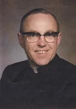 Father Maurice Grammond (undated photo)
