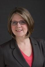 Portland City Auditor LaVonne Griffin-Valade