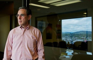 Steven T. Wax has been Oregon's top federal public defender since he opened the office in 1983, but this week he announced he will step down Sept. 30.
