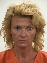 Melissa Bowerman, 43, of Fossil