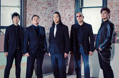 When the Portland-based Asian-American band chose to call themselves The Slants, they called it reappropriation. The federal government called it a racial slur.