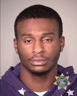 Deandrea Sanders, 25, faces murder charges.
