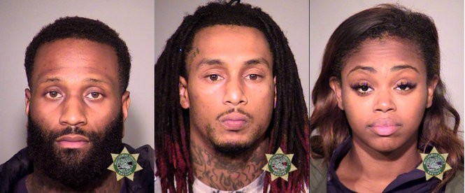 Secret drug raid by feds backfires in Portland: 'Someone
