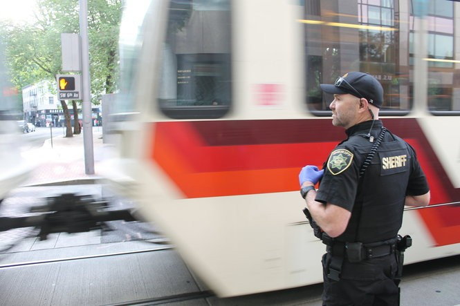 Crime increases as TriMet weighs response to fatal MAX