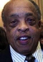 Senior U.S. District Judge Ancer Haggerty