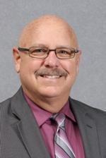 Rich Goward, Portland's former chief financial officer.