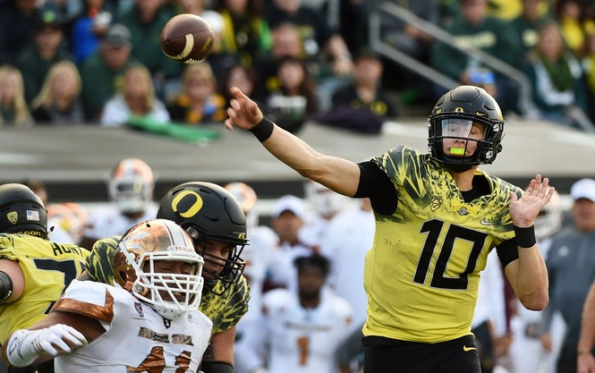 sale retailer c039e bd51c Oregon Ducks football recruiting: Is the class on track for ...