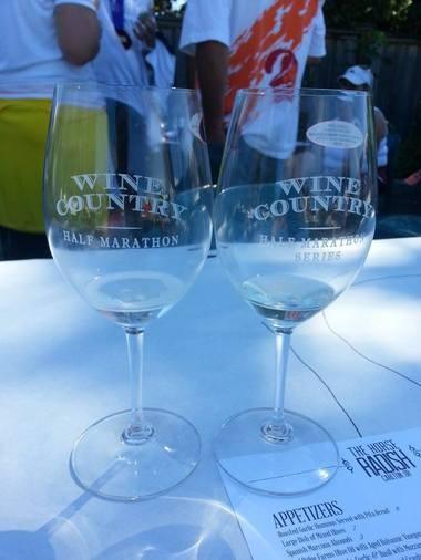 Oregon Wine Country Half Marathon