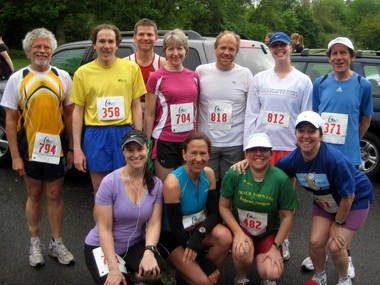 Make sure Oregon and SW Washington runners know about your event - get it on the Run Oregon Blog race calendar!