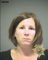 Denise Keesee is accused of sexual contact with at least three students.