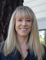 CFO Kate Johnson