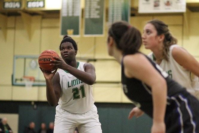 Oregon girls basketball all-classification power index, Jan  1