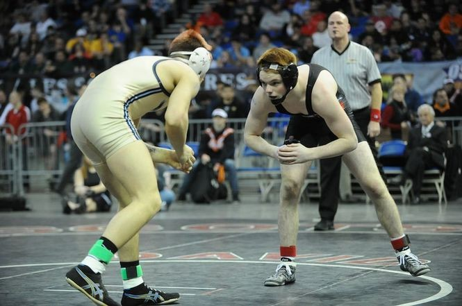 Oregon high school wrestlers to watch: Meet 50 of the