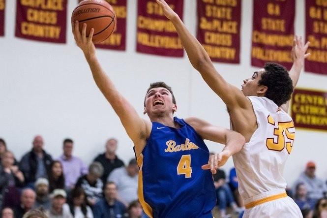 Where Are Oregon S 2018 High School Seniors Headed To Play Men S