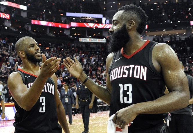 Who are the highest paid NBA players for 2018-19