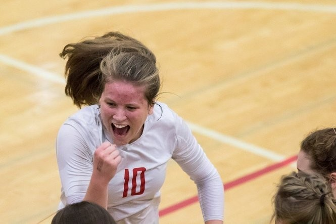 Oregon's top high school volleyball players: Meet the