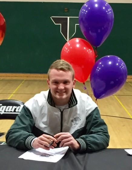 PHOTOS: Local Oregon, SW Washington athletes sign with