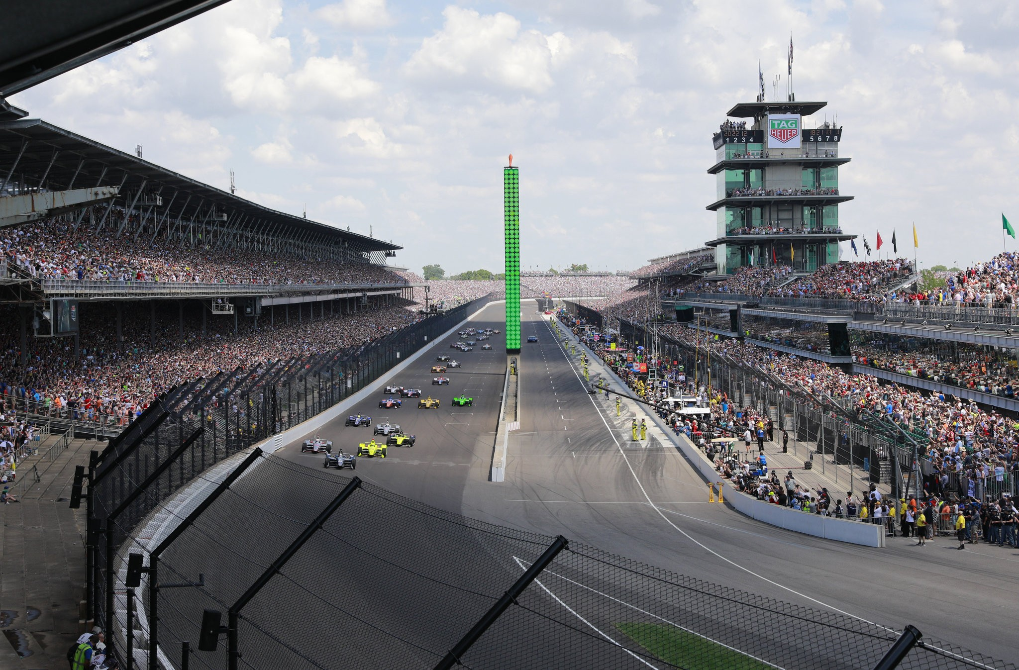 Indianapolis 500 Live Updates Tv Channel And How To Watch